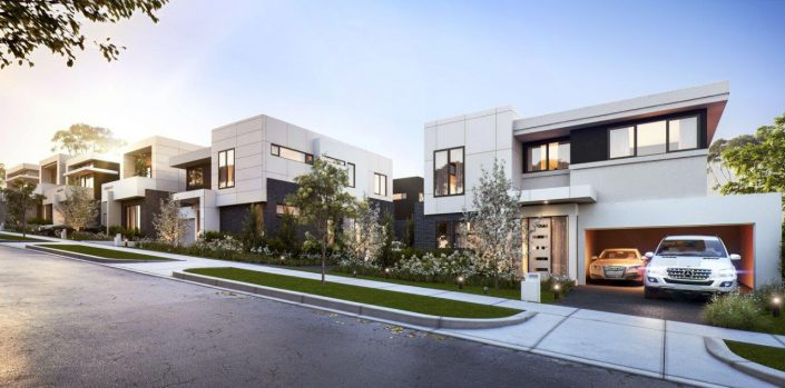 templestowe project